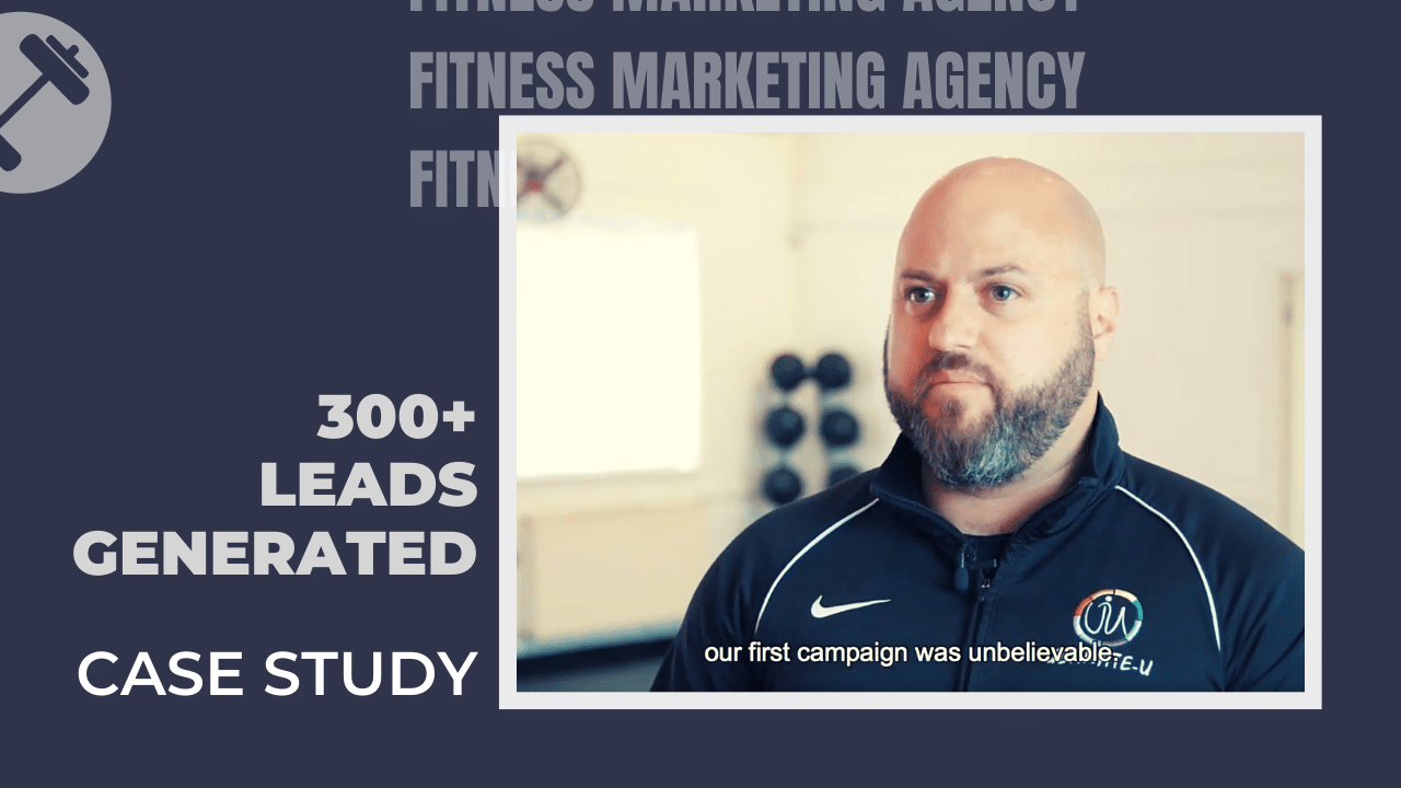 fitness marketing campaigns for lead generation