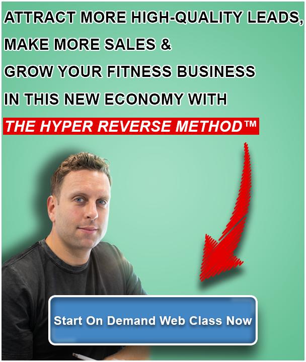 Hyper Reverse Method