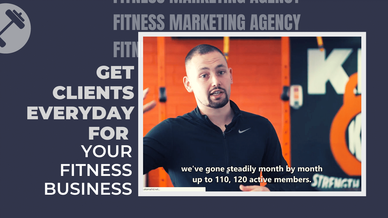 increase your gyms client base