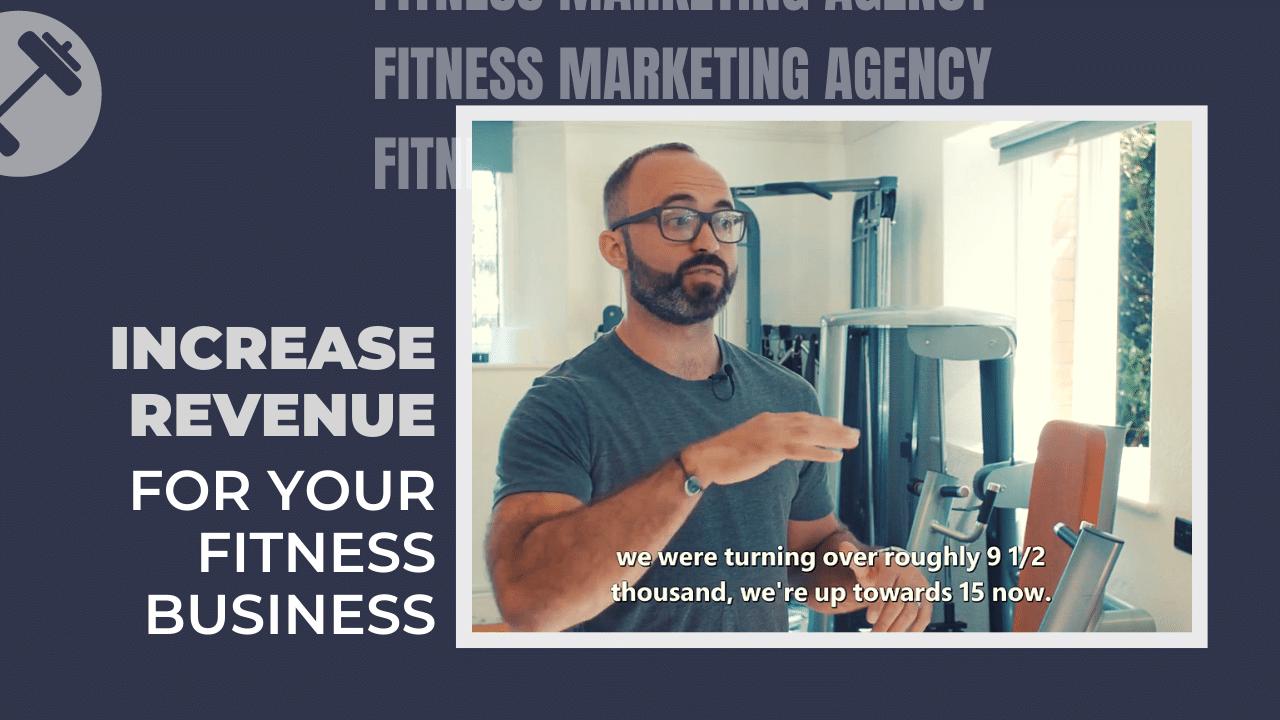 Increase your gym revenue
