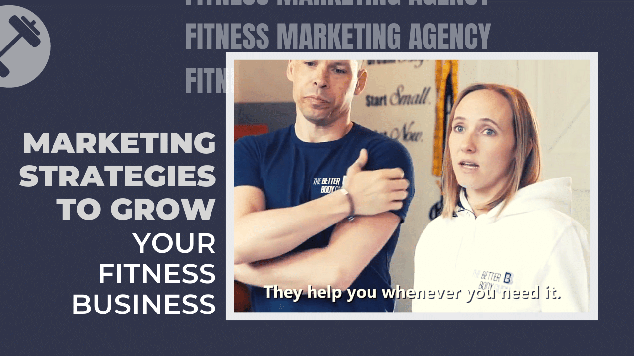 marketing strategies for your gym
