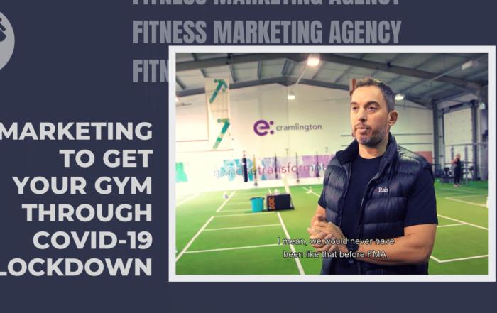 proactive marketing through covid-19 lockdown